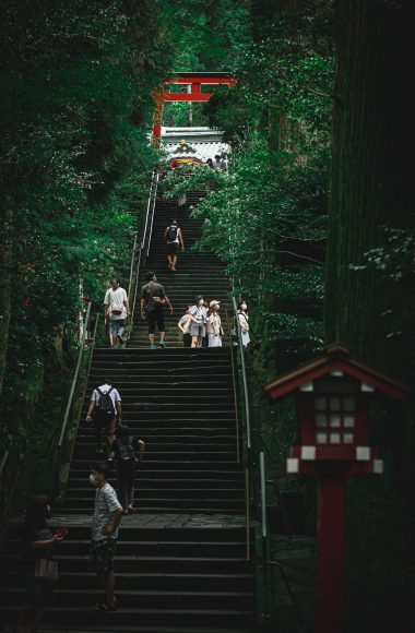 箱根神社Galleryはこちら