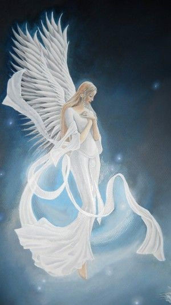 Angels Photo_ Beautiful Angels